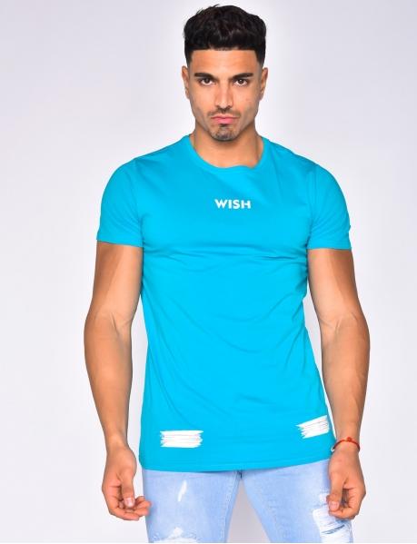 """T-shirt """"WISH"""""""
