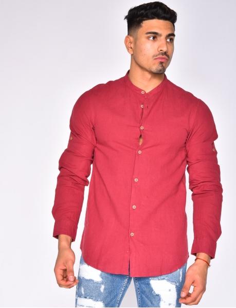 Long Sleeved Shirt