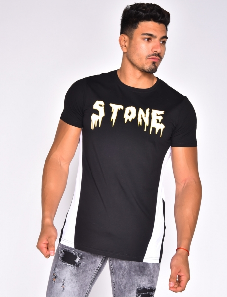 "T-Shirt ""STONE"""