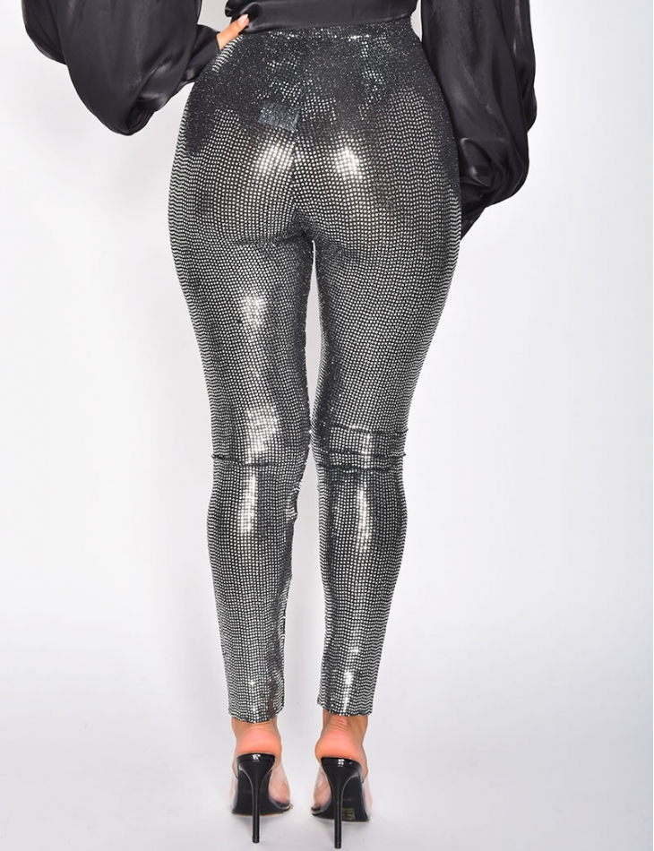 Disco Ball Trousers