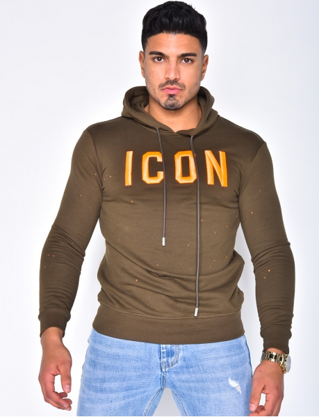 """ICON"" Sweatshirt"