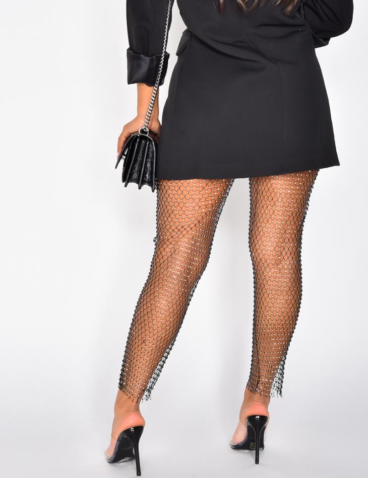 Leggings with Diamant?s