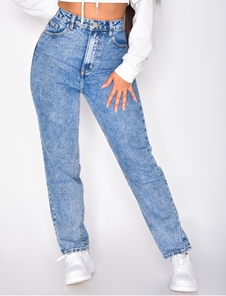 Mom-Jeans, 90s Style