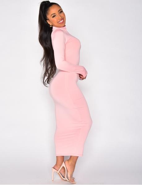 Long Bodycon Dress