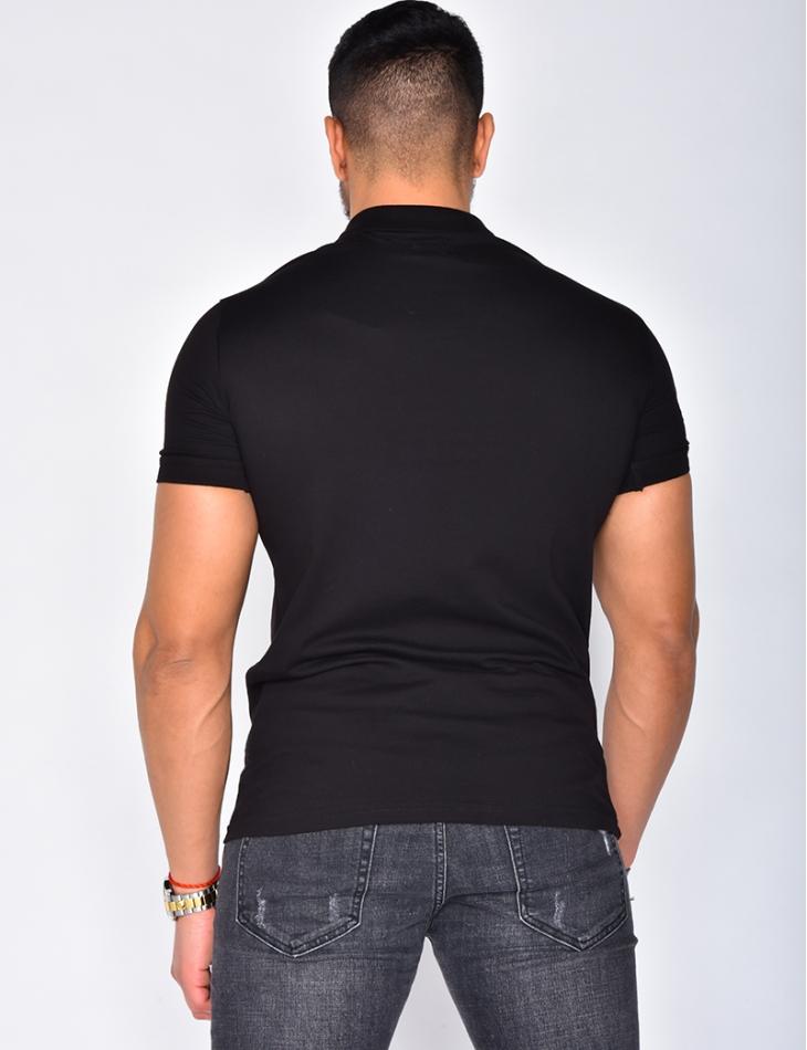 Star Polo Shirt