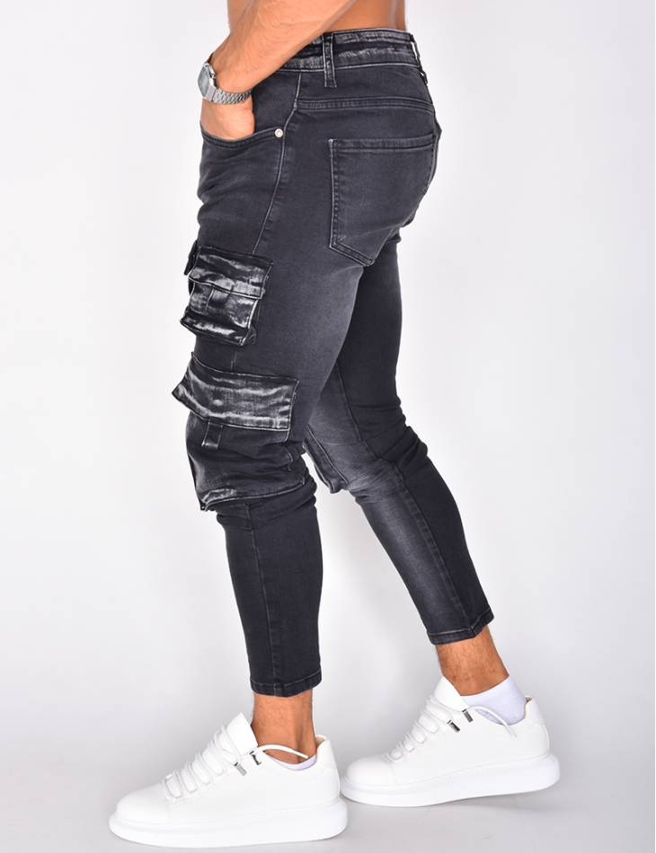 Jeans with Pockets