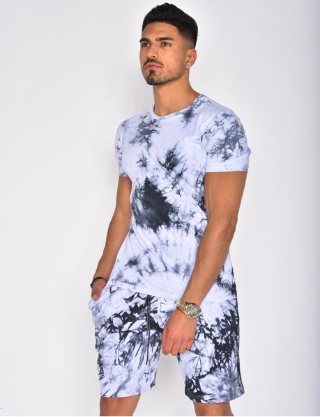 T-shirts à motifs