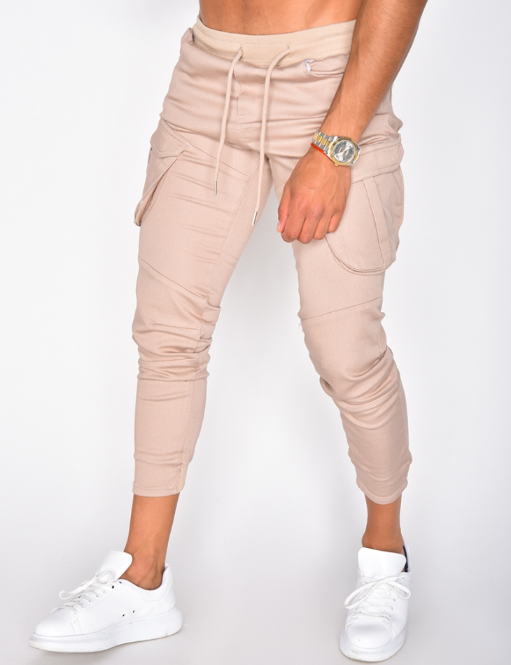 Men's Cargo Trousers