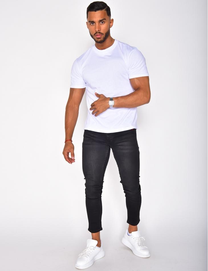 Jeans noir basic