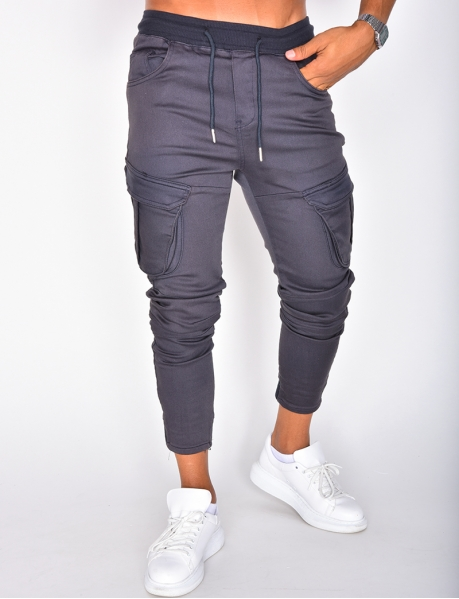 Men's Cargo Trousers