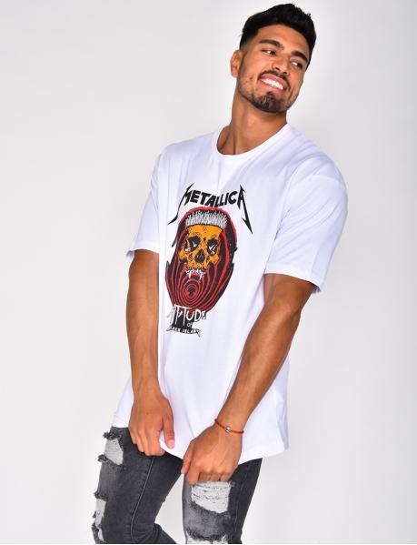 """""""Metallica"""" T-shirt"""