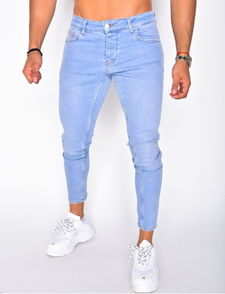 Jeans clair basic