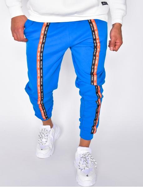 "Jogginghose mit Streifen ""Jeans Industry"""
