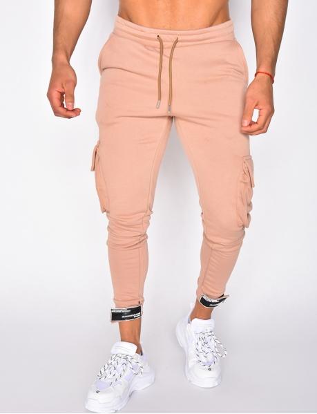 Jogginghose Jeans Industry