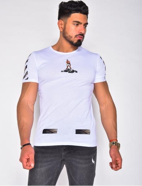 T-shirt Mohammed Ali