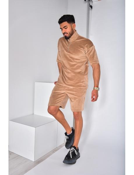 Kuschelweiche Shorts