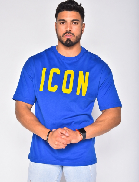 "T-shirt ""Icon"""