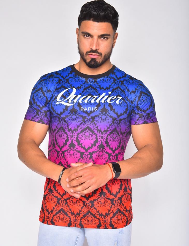 """T-shirt """"Quartier Paris"""""""