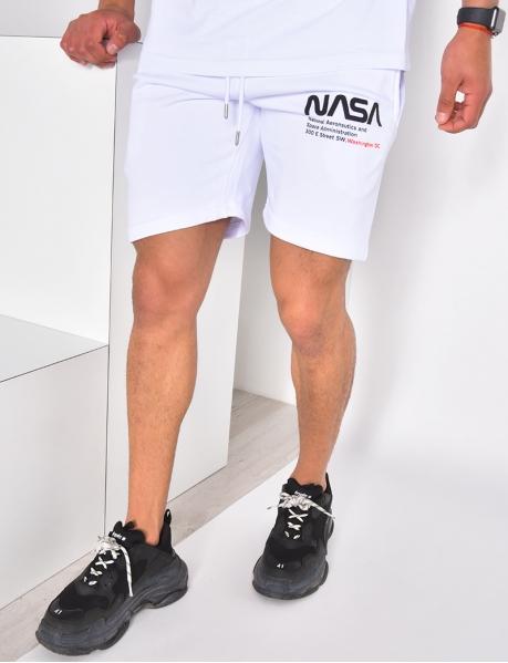 """""""Nasa""""- Shorts"""
