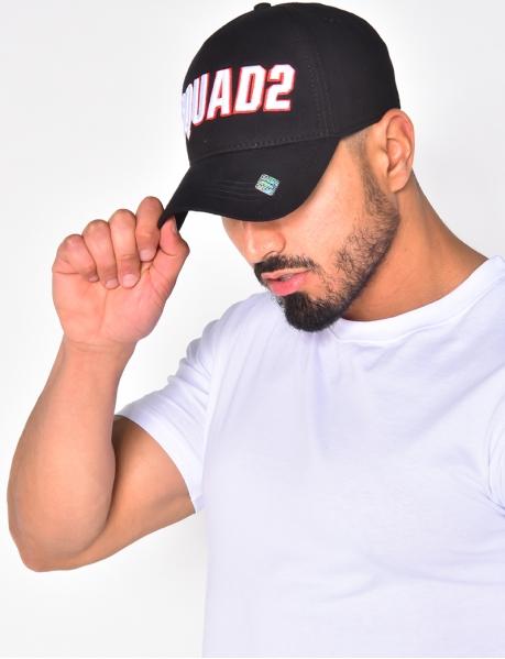 """""""Sqaud 2"""" cap"""