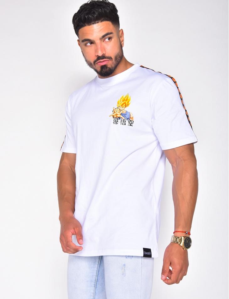 """T-shirt homme """"GOKU"""""""
