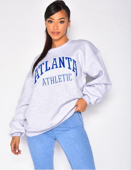 """Sweat """"Atlanta"""""""