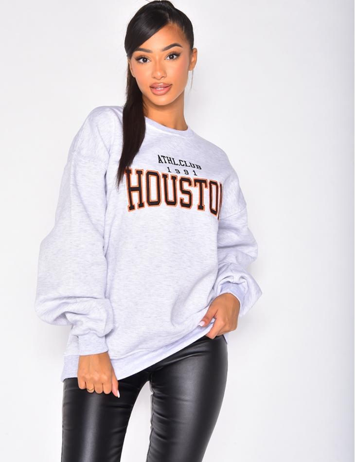 "Sweat ""Houston"""