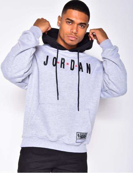 """Sweat à capuche """"Jordan"""""""