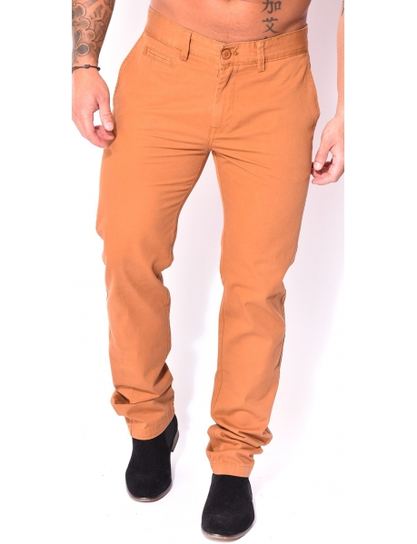 Crossby Chino Trousers